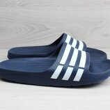 Мужские шлепанцы Adidas оригинал, размер 44