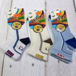 Носки спортивные для мальчика. Носочки сетка Турция 6-7 лет. nike