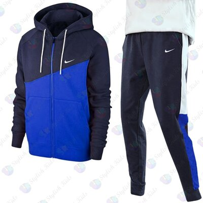 Детский спортивный костюм Nike Adidas Подростковый спортивный костюм Nike Adidas