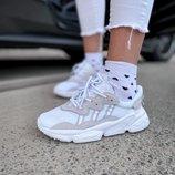 Кроссовки женские Adidas OZWEEGO