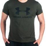 Мужская футболка Under Armour DR-6320