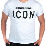 Мужская футболка Dsquared2 DR-6321