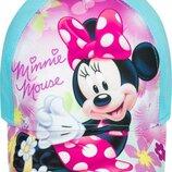 Низкая цена- супер качество Стильные кепки для девочки Disney