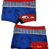 Низкая цена- супер качество Купательные шорты-плавки для мальчика Disney