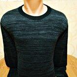 полувер свитер от H&M р.XL