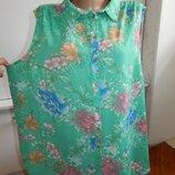 блузка модная р18 батал