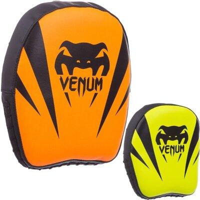 Лапа изогнутая боксерская Vemun 0874 размер 19х17х4см 2 цвета