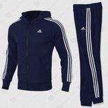 Спортивный костюм детский Adidas для мальчика 134р- 164р