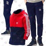 Спортивный костюм детский Adidas на мальчика 134р- 170р
