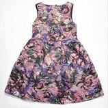 Платье 6-7 next