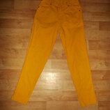 джинсы бриджи желтые р. 28 - Jcanswear Bessie Quality