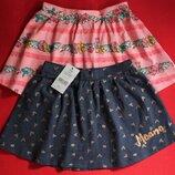 Комплект юбок George для девочки 3-4 года.