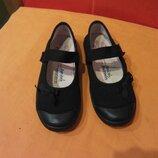 Туфли, сменка д/школы р.31 George, фабричный Китай