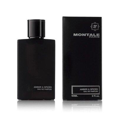 Мини парфюм Montale Amber & Spices унисекс - 60 мл M-1