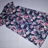 Платье M&S девочке 8-9 лет бу