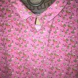 Блузка Next на 7-8 лет