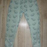 Пижама штаны