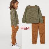 Костюм спортивный H&M