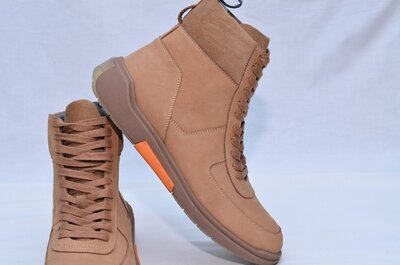 Продано: Ботинки фирмы Anthony Miles размер 43