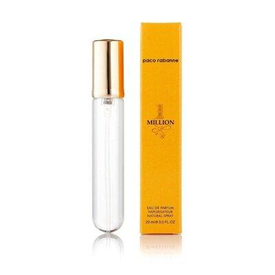 Мини парфюм Paco Rabanne 1 Million для мужчин - 20 мл