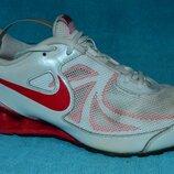 спорт кроссовки nike 40 размер