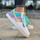 Жіночі кросівки Nike Air Force Shadow   36-40.