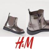 Ботинки, деми H&M