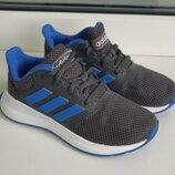 Кроссовки Adidas Runfalcon K размер 28-29, оригинал