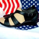 FOOTG LOVE Шикарные босоножки из натуральной кожи - 39 - 40 размер
