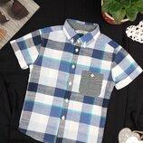 Рубашка George 4 - 5 лет, 104 - 110 см.