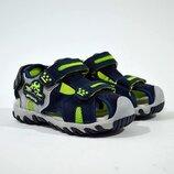 Босоножки для мальчика том.м босоніжки сандали для хлопчика