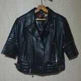 Куртка косуха оригинал philipp plein