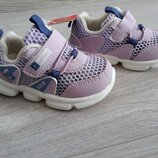 Кросівки clibee-doremi для дівчаток 18, 19, 20