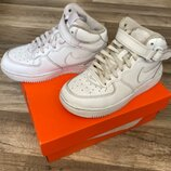 Кроссовки Nike кожа 33р, 20,5см
