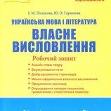 Пiдготовка до Зно укр. мова, лiтература