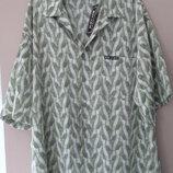 Супер летняя мужская рубашка-beverly hills polo club