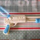Водное оружие .