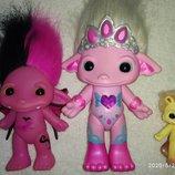 коллекционные куклы Зельфы Zelfs Moose Сша оригинал клеймо номер нюанс
