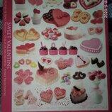 фирменные оригинальные эксклюзивные пазлы Sweet Valentine EuroGraphics Сша оригинал