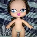 отличная редкая кукла малышка Братц Bratz Babyz MGA Сша оригинал клеймо 33 см