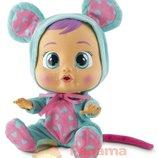 интерактивный плачущий пупс-младенец Лала Cry Babies IMC Toys Испания оригинал 31 см