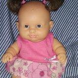 девочка младенец европейка Паола Рейна Paola Reina Испания оригинал клеймо 22 см