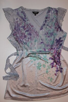 Стильна блуза Per Una 48р