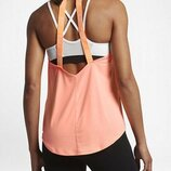 спортивная майка Nike Breathe Training Tank