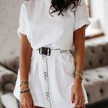 Платье-Туника,размер 42-50