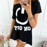 Туника,летняя туника,удлиненная футболка