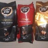 Кофе в зернах Cafe d'or Crema Espresso Intenso 1кг