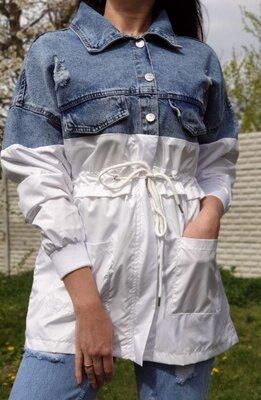 Туника -рубашка