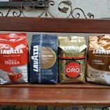 Кофе в зернах Lavazza 1кг в ассортименте
