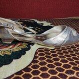 Туфли,балетки,босоножки,сандалии размер 40 фирмы George, б/у